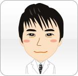 市川 敬太の似顔絵