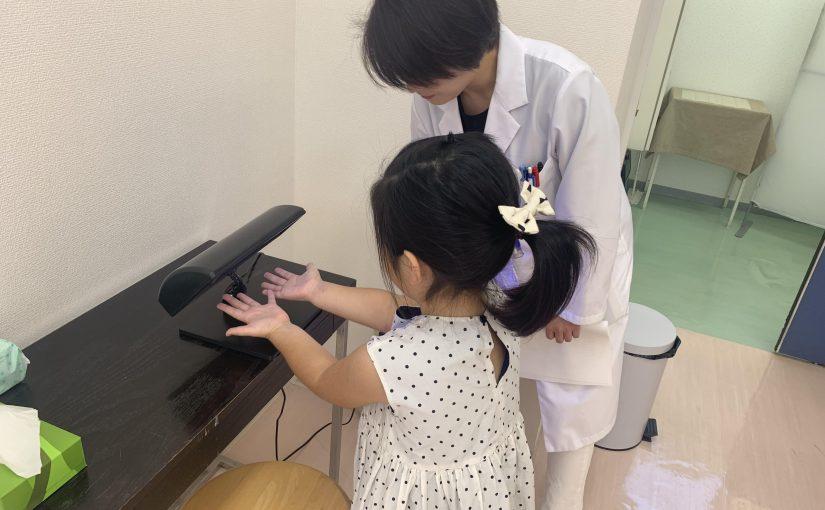 園田店で衛生啓発セミナーを行いました。